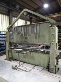 Produktbild 1 zu MaschineSchwab CH AP   2550  /  80