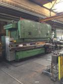 Produktbild 1 zu MaschineBeyeler P  600  /  5000  CNC