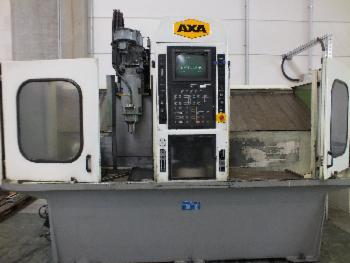 AXA DBZ 1 - 700 Produktbild