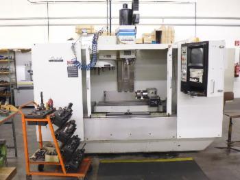 FADAL VMC 4020 HT Produktbild