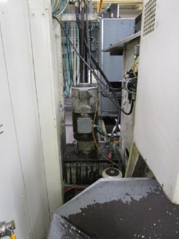 TBT Tieflochbohrmaschine Produktbild