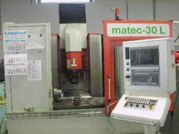 MATEC MATEC 30 L Produktbild