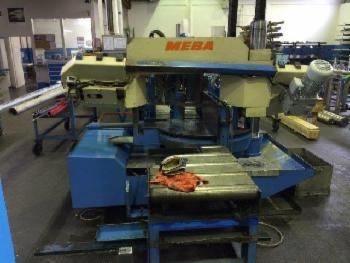 MEBA 300 DGA - 500 Produktbild