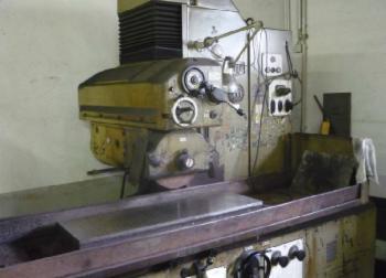 Flachschleifmaschine SFW  1000  x 315 Produktbild