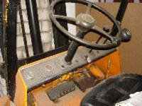 Produktbild 3 zu MaschineGabelstapler Hyster