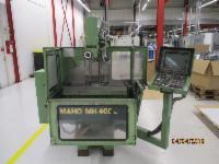 Maho MH 400 E