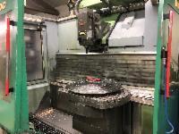 Produktbild 2 zu MaschineMaho MH 800 C