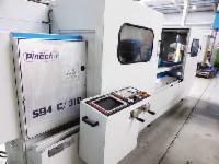 Produktbild 1 zu MaschinePinacho S - 94 C / 310