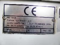 Produktbild 4 zu MaschinePinacho S - 94 C / 310