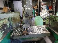 Produktbild 1 zu MaschineMAHO MH 500 W