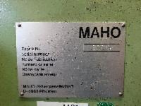 Produktbild 4 zu MaschineMAHO MH 500 W