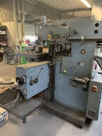 Produktbild 1 zu MaschineMaho MH 1100