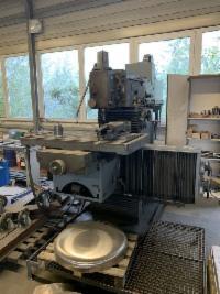 Produktbild 3 zu MaschineMaho MH 1100