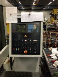 Produktbild 3 zu MaschineSTAMA MC 540 / S
