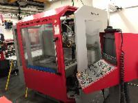 Produktbild 1 zu MaschineKunzmann WF 7 CNC