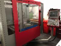 Produktbild 2 zu MaschineKunzmann WF 7 CNC