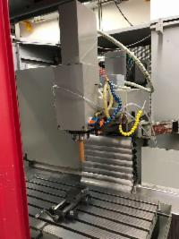 Produktbild 3 zu MaschineKunzmann WF 7 CNC