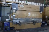 Produktbild 1 zu MaschineColly AP 250 / 4000