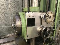 Produktbild 6 zu MaschineScharmann FB 100