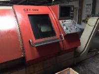 Produktbild 5 zu MaschineGildemeister CTX 400