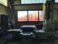 Produktbild 1 zu MaschineWotan B 105 S