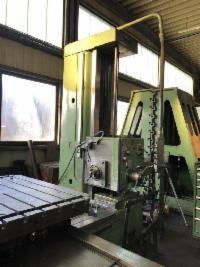 Produktbild 2 zu MaschineWotan B 105 S