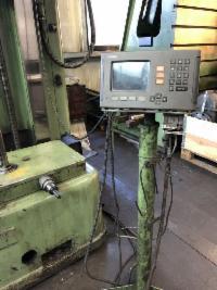 Produktbild 3 zu MaschineWotan B 105 S