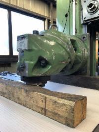 Produktbild 5 zu MaschineWotan B 105 S