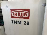 Produktbild 3 zu MaschineTraub TNM 28