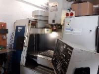 Produktbild 1 zu MaschineHurco BMC 30 SSM