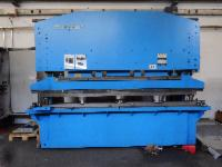 Produktbild 1 zu MaschineBeyeler P 300 / 3750