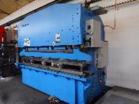 Produktbild 2 zu MaschineBeyeler P 300 / 3750
