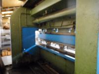 Produktbild 3 zu MaschineBeyeler P 300 / 3750
