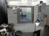 Produktbild 1 zu MaschineHaas Mini Mill