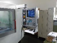 Produktbild 2 zu MaschineHaas Mini Mill