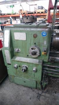 Produktbild 4 zu MaschineMartin D 71