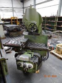 Produktbild 1 zu MaschineHeckert FSS 400