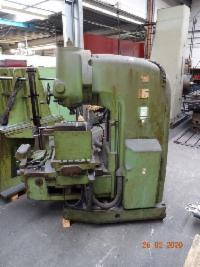 Produktbild 2 zu MaschineHeckert FSS 400