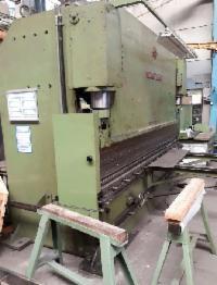 Produktbild 1 zu MaschineLuther AP - H 160 - 3