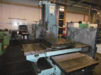 Produktbild 1 zu MaschineVarnsdorf WH 10 CNC
