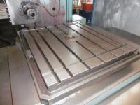Produktbild 3 zu MaschineVarnsdorf WH 10 CNC