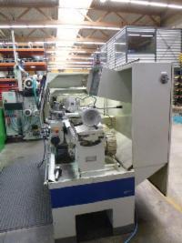 Produktbild 3 zu MaschineWeiler E 35