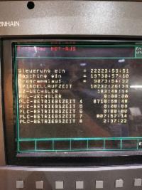 Produktbild 6 zu MaschineDMG DMG 50 V