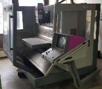 Produktbild 1 zu MaschineMaho MH 600 E