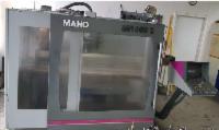 Produktbild 2 zu MaschineMaho MH 600 E