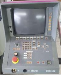 Produktbild 3 zu MaschineMaho MH 600 E