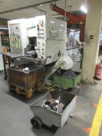 Produktbild 3 zu MaschineKasto SSB 260 VA