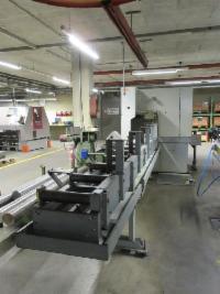 Produktbild 4 zu MaschineKasto SSB 260 VA