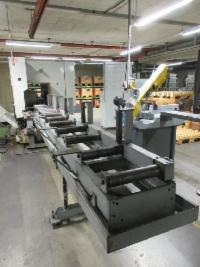 Produktbild 6 zu MaschineKasto SSB 260 VA