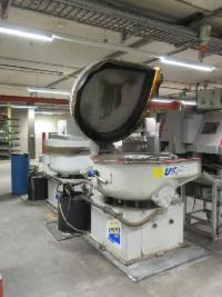 Produktbild 4 zu MaschineTroval CD 300
